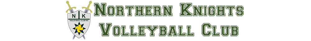 Northern Knights Volleyball Club