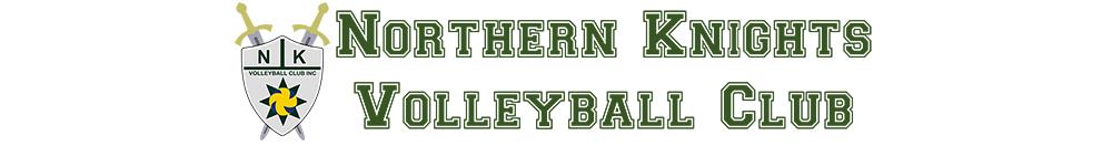 Northern Knights Volleyball Club